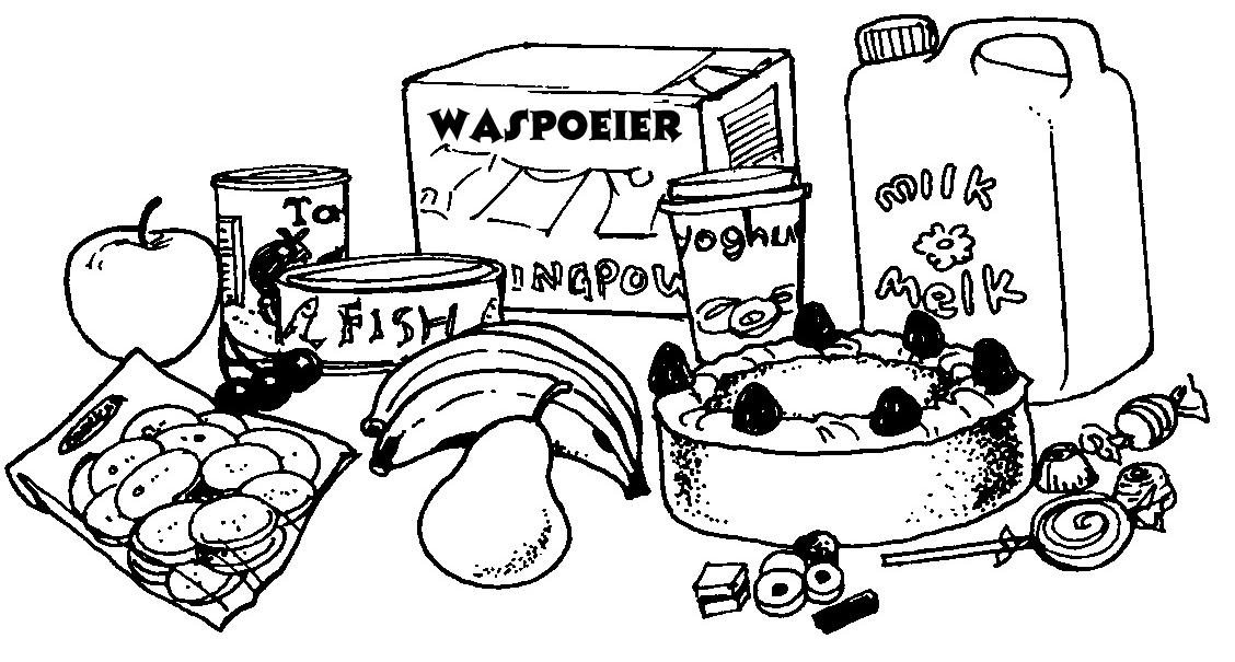 Gevallestudie: herwinning van afvalmetale