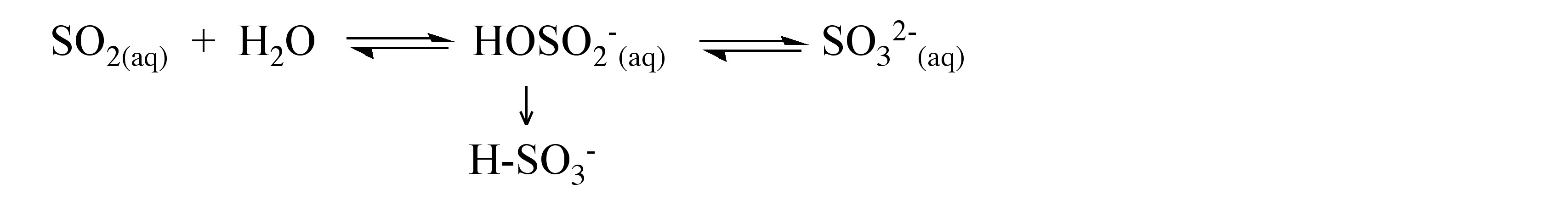 Sulfur Trioxide And Sulfuric Acid By Openstax Quizover