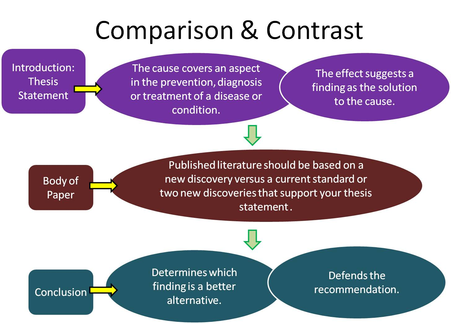 Compare and contrast essay on abortion andhtml