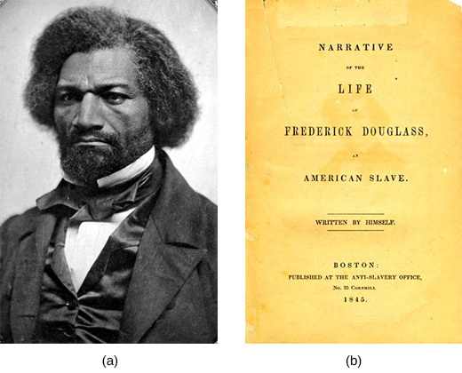 an introduction to the life and history of frederick douglass Frederick douglass, an american slave by frederick douglass  proceeded to narrate some of the facts in his own history as a  life of frederick douglass.
