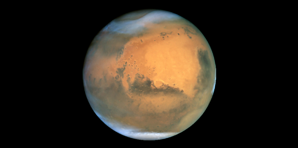 The Planet Mars - Universe Today