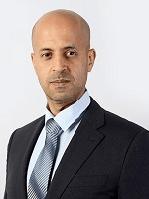 Yasser Ibrahim Founder @QuizOver.com