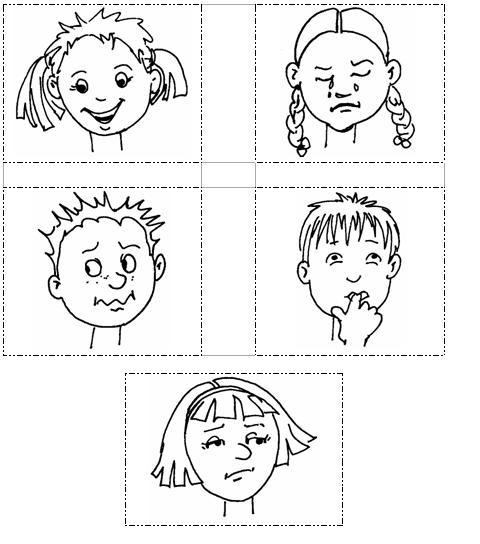 Draw yourself on your first day of school in your classroom