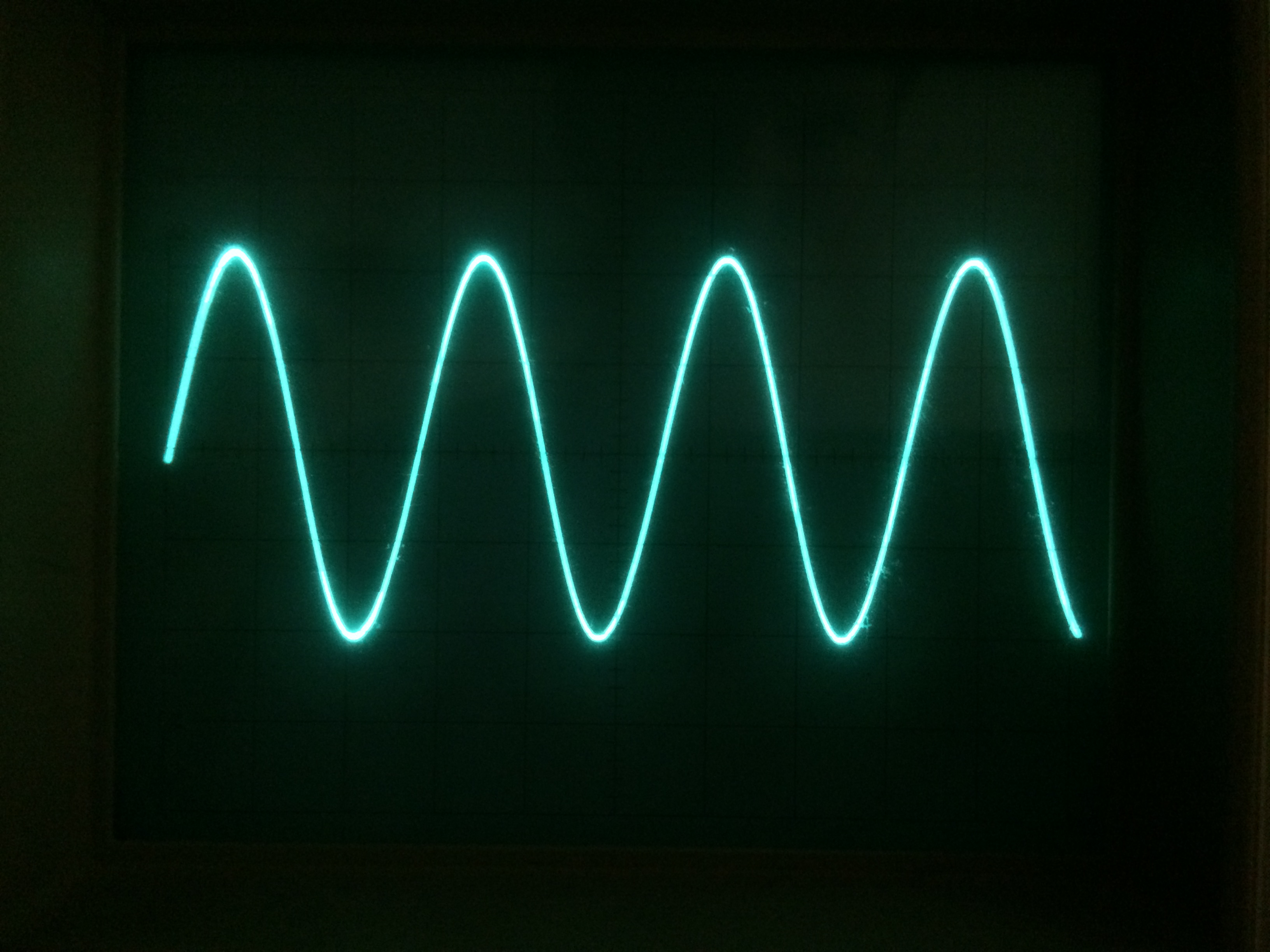 The Sine Wave